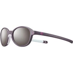 Julbo Frisbee Spectron 3 Solbriller Børn, grå/violet